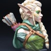 elf archer bust 2